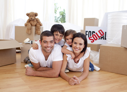 Seven Tips For First-Time Home Buyers